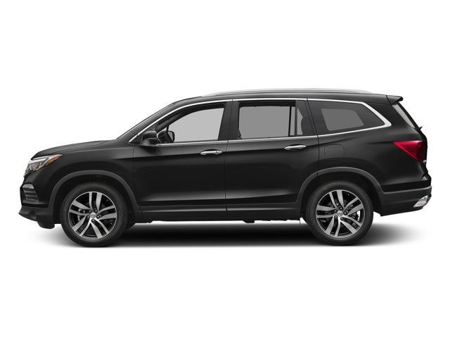 2017 Honda Pilot Touring Awd In Raleigh Nc Leith Cars