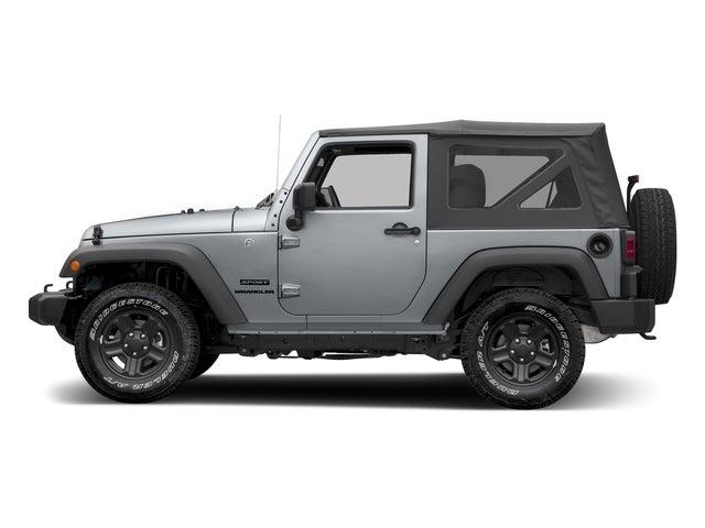 new 2017 jeep wrangler jk wrangler sport s 4x4 north carolina 1c4ajwagxhl646981. Black Bedroom Furniture Sets. Home Design Ideas