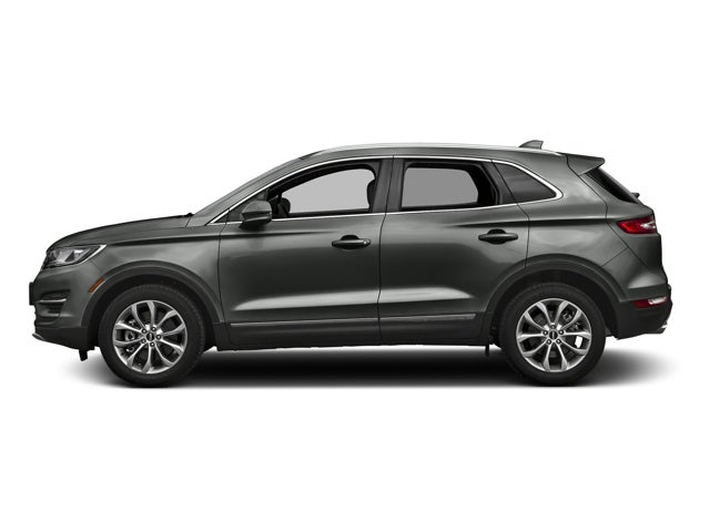 2017 Lincoln Mkc Reserve Awd In Raleigh Nc Leith Cars