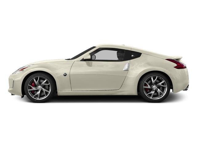 Leith Nissan Service >> New 2017 Nissan 370Z Coupe Touring Manual North Carolina JN1AZ4EH4HM955004