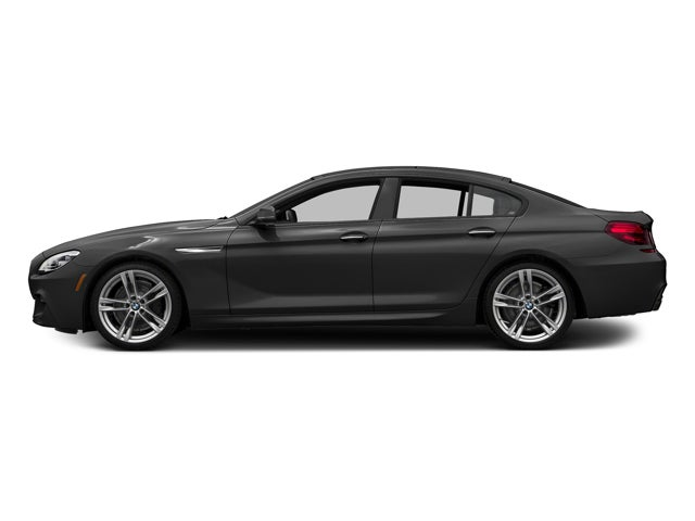 2018 BMW 6 Series 650i XDrive Gran Coupe In Raleigh NC