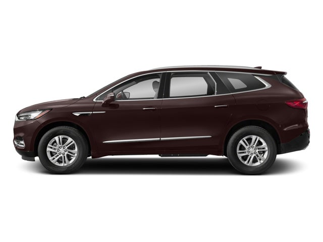 new 2018 buick enclave fwd 4dr essence north carolina 5gaerbkw4jj156645. Black Bedroom Furniture Sets. Home Design Ideas