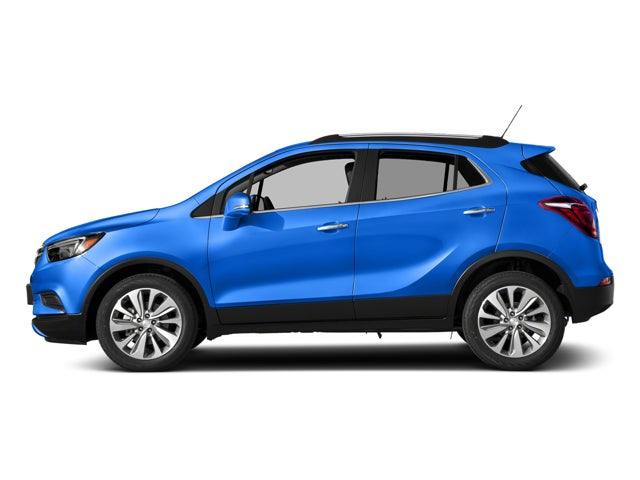 2018 Buick Encore Awd 4dr Essence In Raleigh Nc Leith Cars