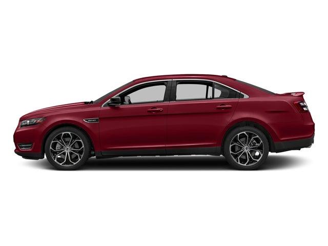 New Ford Taurus SHO AWD North Carolina FAHPKTJG - Car sho