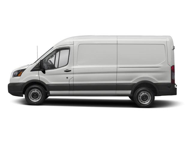 """New 2018 Ford Transit T-250 148"""" Med Rf 9000 GVWR Sliding ..."""