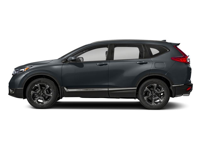 Honda Cr V Touring Awd In Raleigh Nc Leith Cars