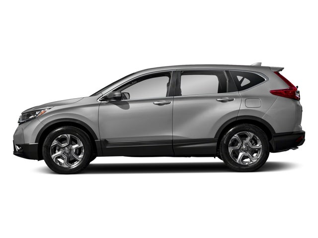 2018 Honda CR V EX L 2WD In Raleigh NC