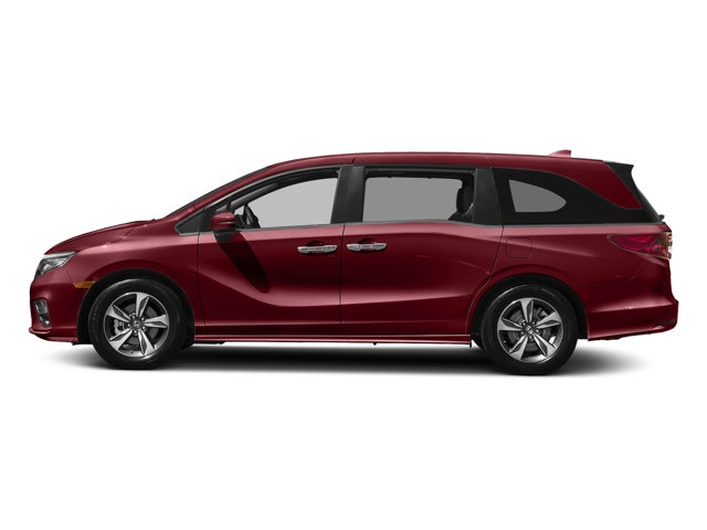 New 2018 Honda Odyssey Touring Auto North Carolina