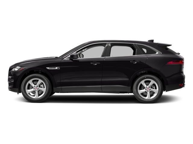 new 2018 jaguar f pace 30t prestige awd north carolina sadck2gx4ja290894. Black Bedroom Furniture Sets. Home Design Ideas