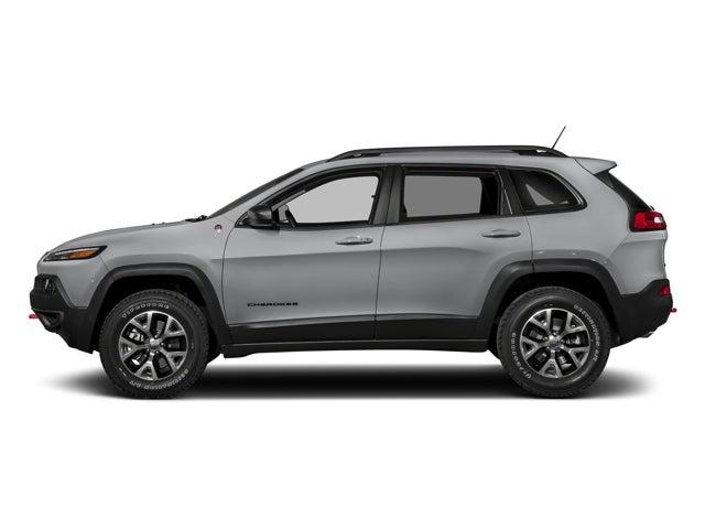 new 2018 jeep cherokee trailhawk 4x4 north carolina 1c4pjmbb6jd532932. Black Bedroom Furniture Sets. Home Design Ideas
