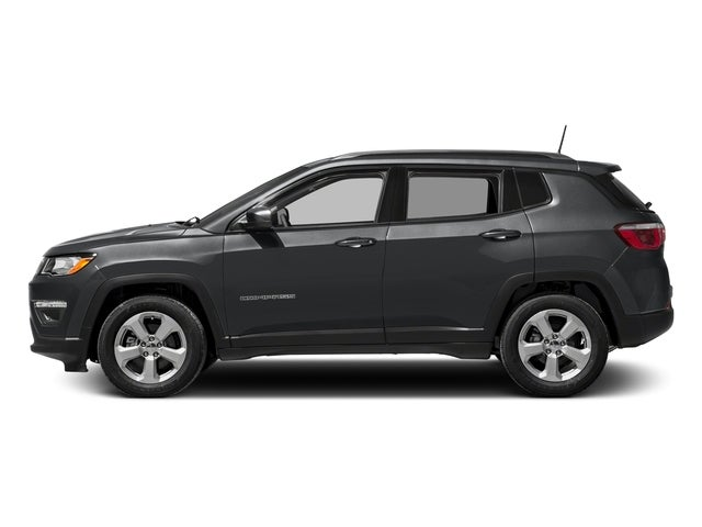 new 2018 jeep compass latitude fwd north carolina. Black Bedroom Furniture Sets. Home Design Ideas