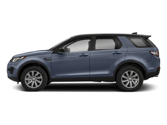 2018 Land Rover Discovery Sport Hse 4wd In Raleigh Nc Leith Cars