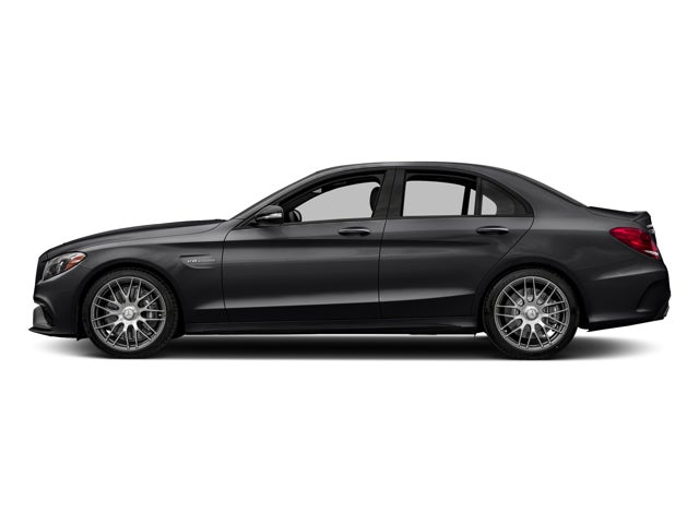 New 2018 Mercedes Benz Amg 174 C 63 North Carolina