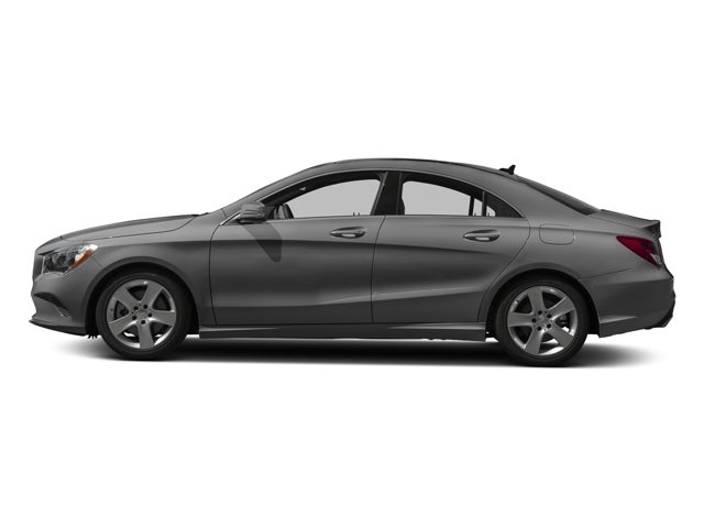 Used 2018 mercedes benz cla 250 coupe north carolina for Mercedes benz cla250c