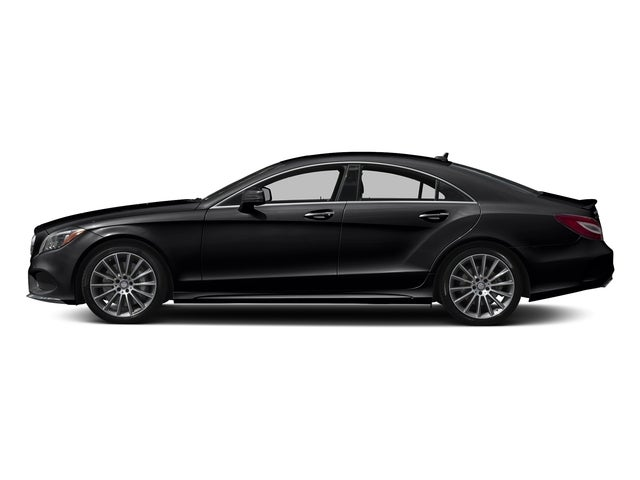 New 2018 mercedes benz cls 550 coupe north carolina for Mercedes benz cls 550 price