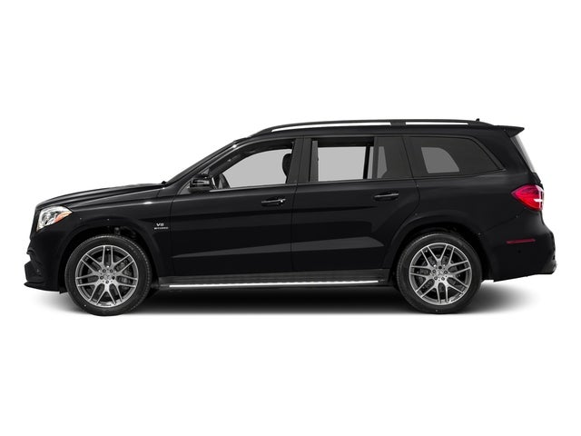 New 2018 mercedes benz amg gls 63 north carolina for Leith mercedes benz