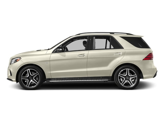 New 2018 mercedes benz amg gle 43 4matic suv north for Mercedes benz south blvd charlotte nc