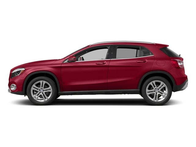 Used 2018 mercedes benz gla 250 north carolina for Mercedes benz gla 250 price