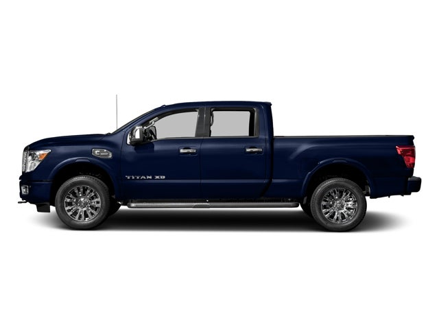 new 2018 nissan titan xd 4x4 diesel crew cab platinum reserve north carolina 1n6ba1f46jn516175. Black Bedroom Furniture Sets. Home Design Ideas
