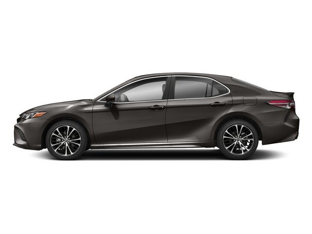 2018 toyota camry se white. 2018 Toyota Camry SE Auto In Raleigh, NC - Leith Cars Se White