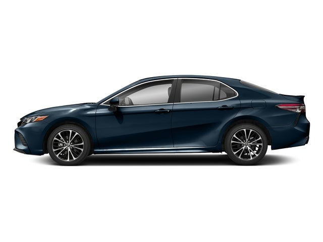 Superb 2018 Toyota Camry SE Auto In Raleigh, NC   Leith Cars
