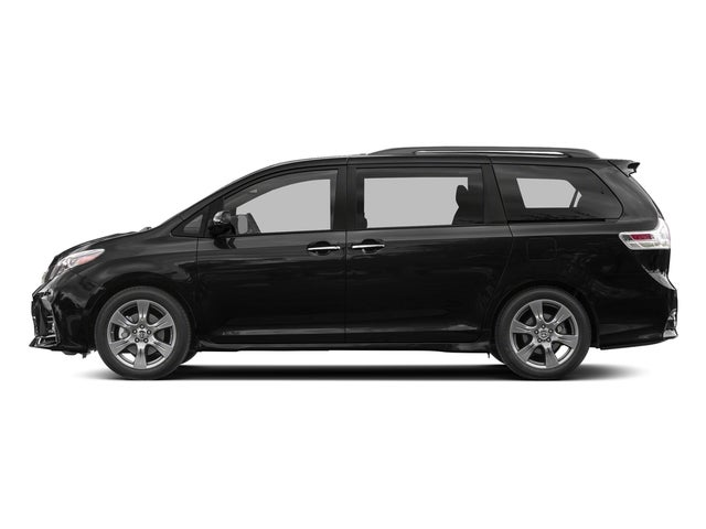 2018 Toyota Sienna Xle Fwd 8 Penger In Raleigh Nc Leith Cars