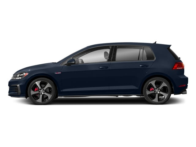 Merveilleux 2018 Volkswagen Golf GTI 2.0T 4 Door S Manual In Raleigh, NC