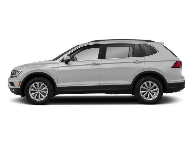 2018 Volkswagen Tiguan 2 0t Sel Premium Fwd In Raleigh Nc Leith Cars