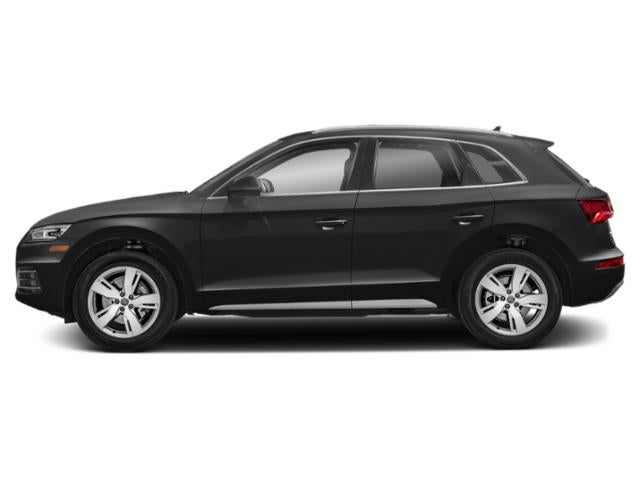 2019 Audi Q5 2 0 Tfsi Premium Plus In Raleigh Nc Leith Cars