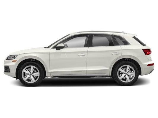 New 2019 Audi Q5 Premium Plus 45 TFSI quattro North ...