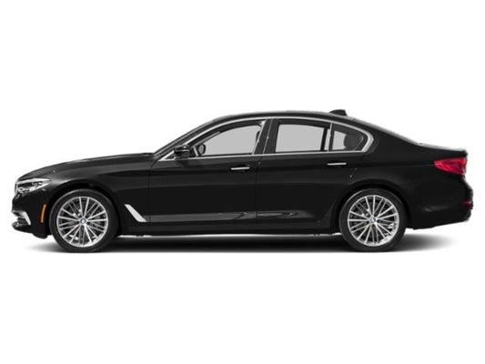 b164b9b188b New 2019 BMW 5 Series 540i Sedan North Carolina WBAJE5C50KWW19771