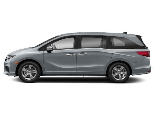 New 2019 Honda Odyssey Elite Auto North Carolina 5fnrl6h90kb025814