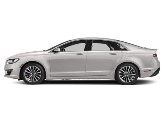2019 Lincoln Mkz Hybrid Fwd In Raleigh Nc Leith Cars
