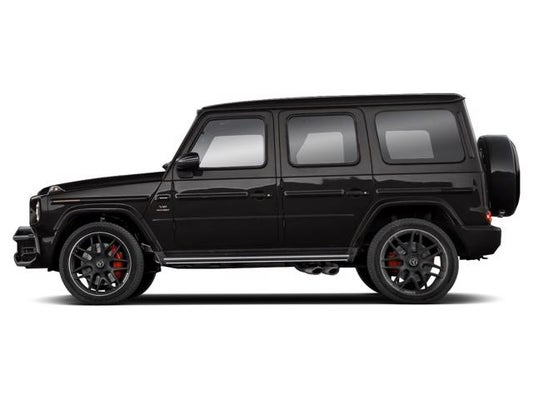 2019 Mercedes-Benz AMG® G 63 4MATIC® SUV