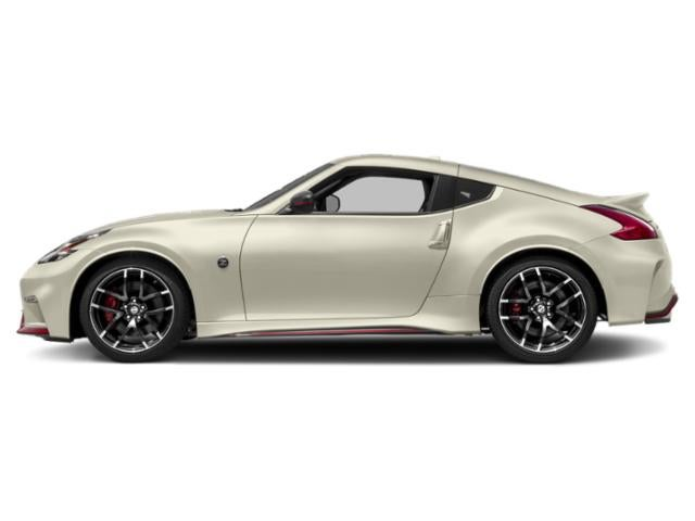 2019 Nissan 370z Nismo Auto In Raleigh Nc Leith Cars