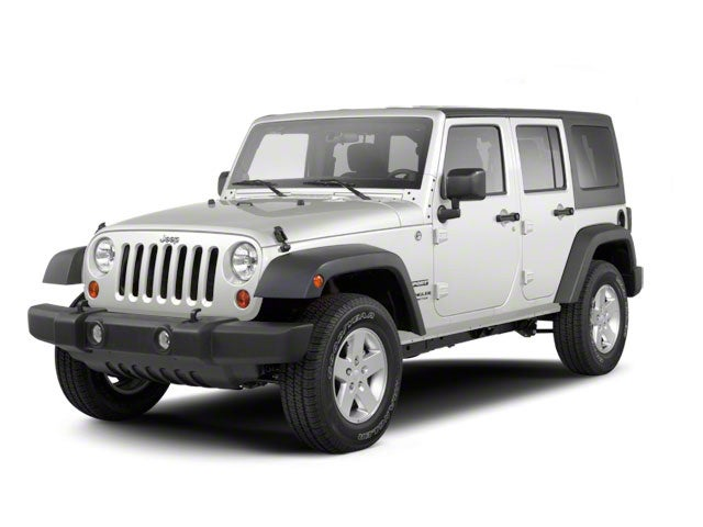 2012 Jeep Wrangler Unlimited 4WD 4dr Sahara In Raleigh, NC   Leith Cars