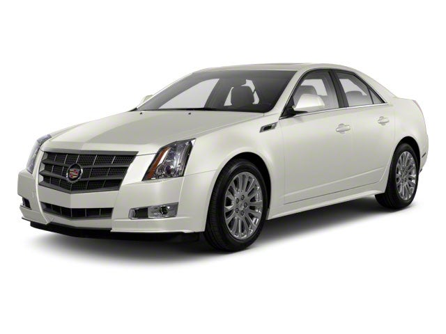 Used Cadillac CTS Sedan Dr Sdn L Luxury RWD North - Cadillac dealer raleigh nc