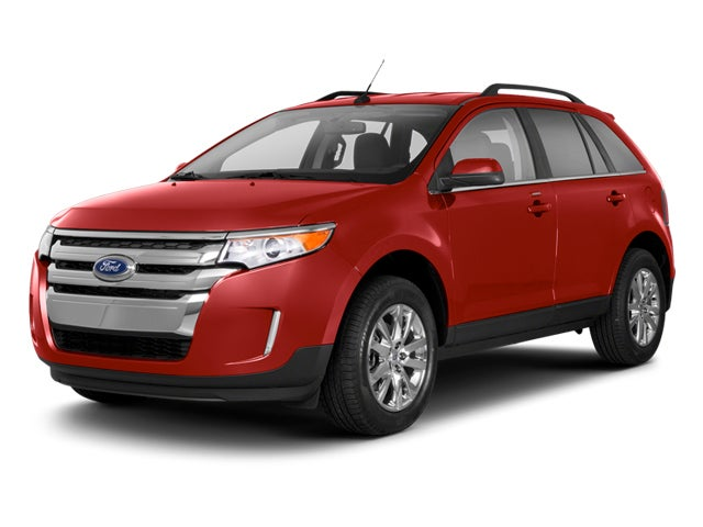 Ford Edge Dr Sel Awd In Raleigh Nc Leith Cars