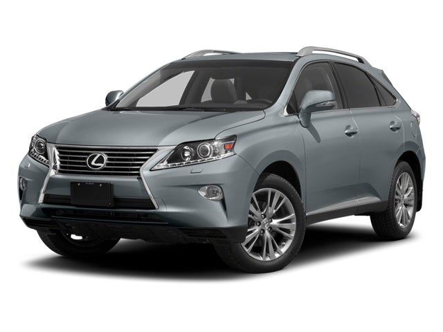Good 2013 Lexus RX 350 AWD 4dr In Raleigh, NC   Leith Cars