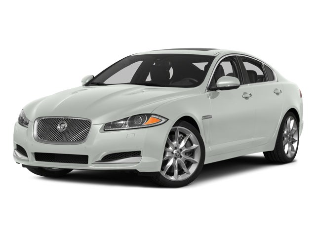 2015 Jaguar XF 4dr Sdn I4 T Premium RWD In Raleigh, NC   Leith Cars