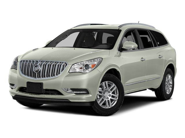2016 Buick Enclave Fwd 4dr Convenience In Raleigh Nc Leith Cars