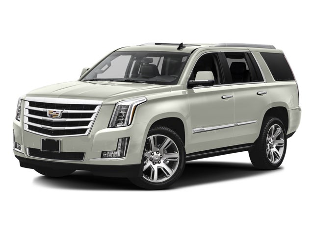 2016 Cadillac Escalade 4wd 4dr Premium Collection In Raleigh Nc Leith Cars