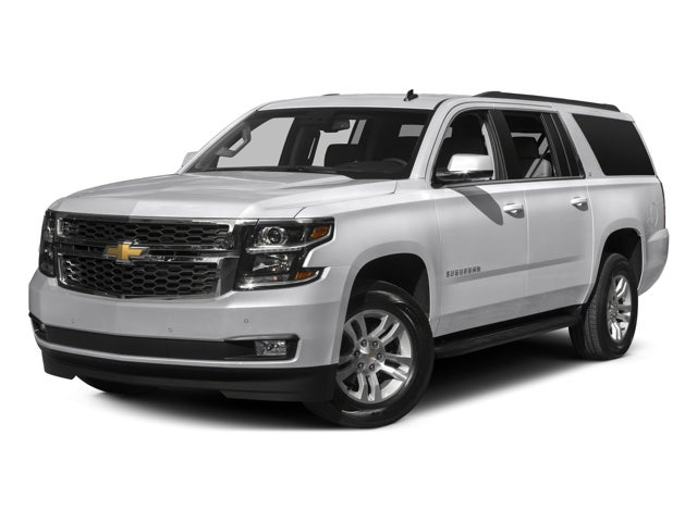 2016 Chevrolet Suburban 4WD 4dr 1500 LT In Raleigh NC