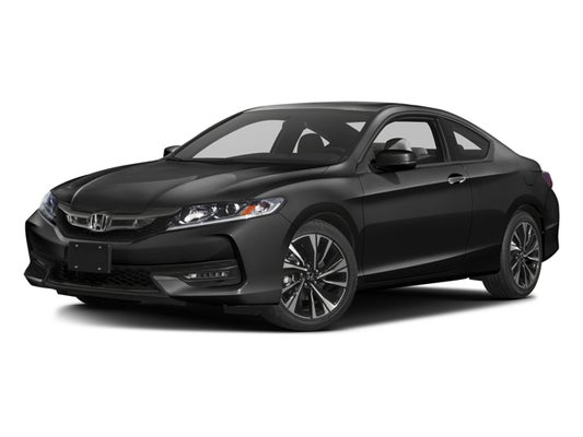 2016 Honda Accord Coupe 2dr I4 Cvt Ex In Raleigh Nc Leith Cars