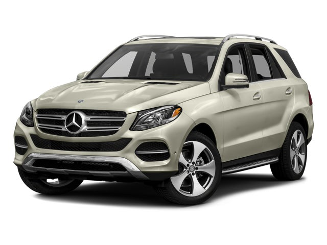 2016 Mercedes Benz Gle 350 4matic In Raleigh Nc Leith Cars