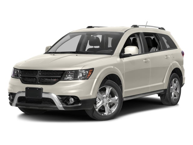 2017 dodge journey in raleigh nc leith cars. Black Bedroom Furniture Sets. Home Design Ideas
