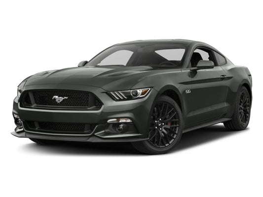 2017 Ford Mustang Gt Premium Fastback In Raleigh Nc Leith Cars