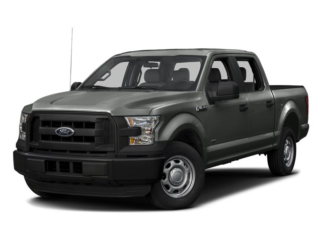 2017 Ford F 150 Xlt 4wd Supercrew 5 Box In Raleigh Nc