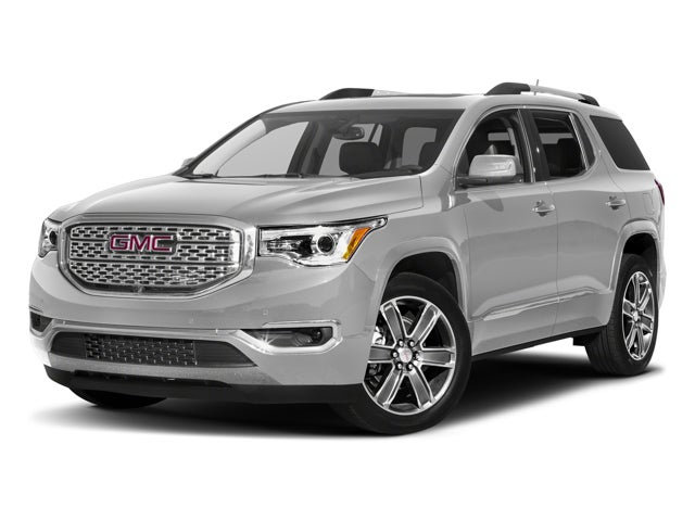 2017 gmc acadia in raleigh nc leith cars. Black Bedroom Furniture Sets. Home Design Ideas