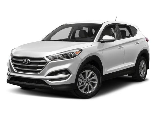 Awesome 2017 Hyundai Tucson Black